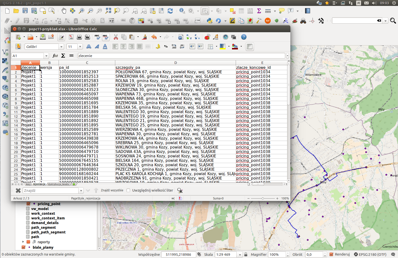 FTTH Design Software FREE - Geospatial Network Inventory FREE